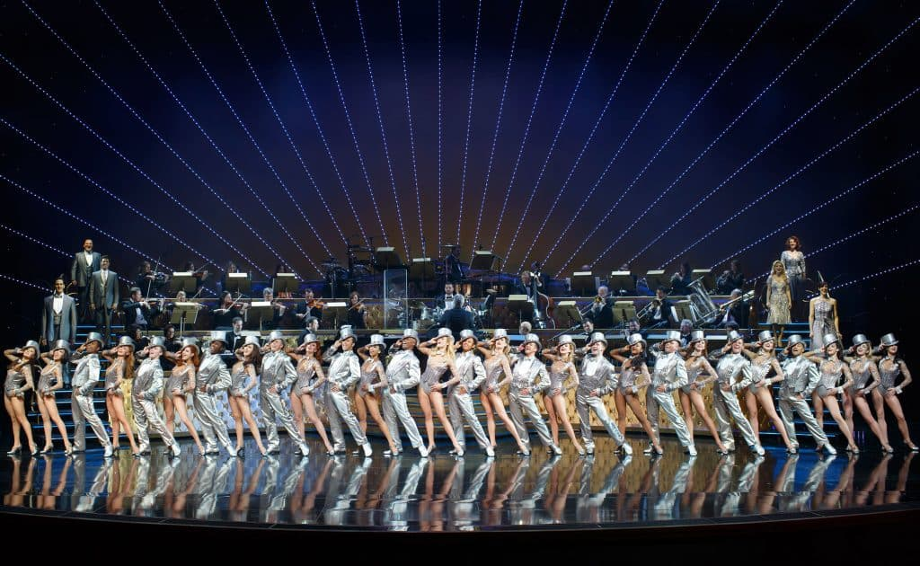 Steve Wynn's Showstoppers Promo Codes and Discount Tickets