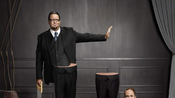 Enjoy Penn and Teller's unique blend of comedy and magic during this live show at Low Price Guarantee · Verified Reviews · 24/7 Live Support · Photos, Videos, & Maps,+ followers on TwitterThe most venerable and polished of the tour-and-activity sites. – BBC.