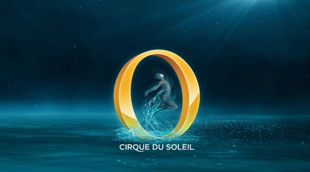 O By Cirque Du Soleil Promo Codes And Discount Tickets