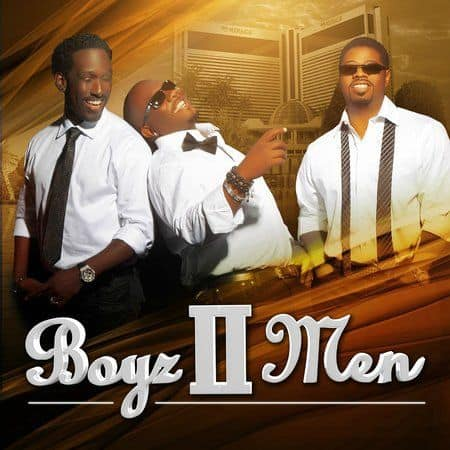 Boyz II Men Las Vegas Promo Codes and Discount Tickets