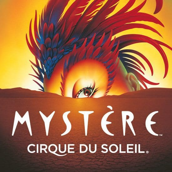 Mystere Promo Codes and Discount Ticket Offers