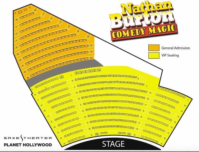 nathan burton seating chart