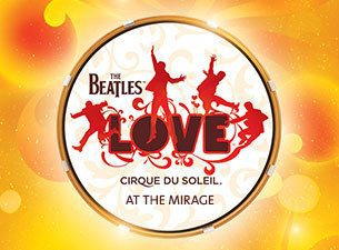 Beatles Love Promo Codes and Deals