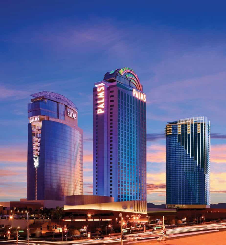 Palms Las Vegas Promo Code