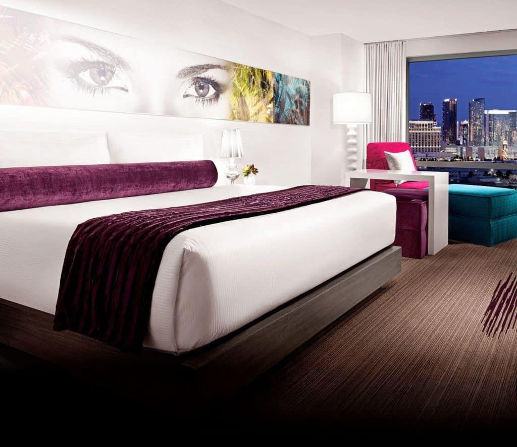 Promotional deals for las vegas hotels