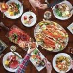 2 Free Buffets Per Stay - Bellagio Promo Code