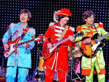 Beatleshow Las Vegas Promo Codes