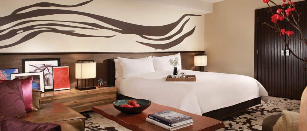 Nobu Hotel Las Vegas Promo Codes