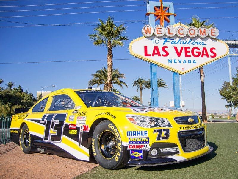 Richard Petty Driving Experience Las Vegas Discounts