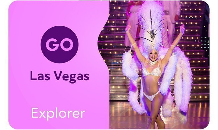 Go Las Vegas Pass Promotion Codes