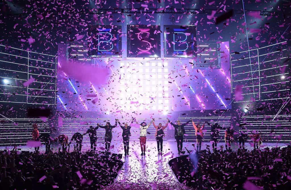Backstreet Boys Las Vegas Discount Tickets