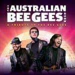Australian Bee Gees Las Vegas Discount Tickets