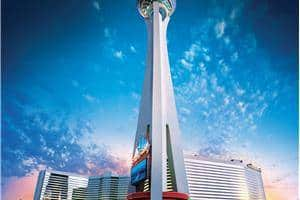 Stratosphere Las Vegas Promotion Code