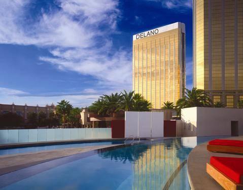 Delano Las Vegas Promotion Codes