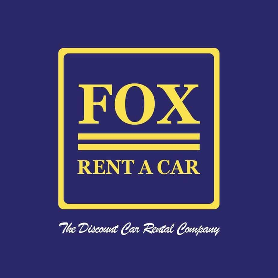 Fox Rent a Car Las Vegas Promo Codes