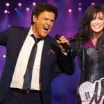 Donnie and Marie Las Vegas Discount