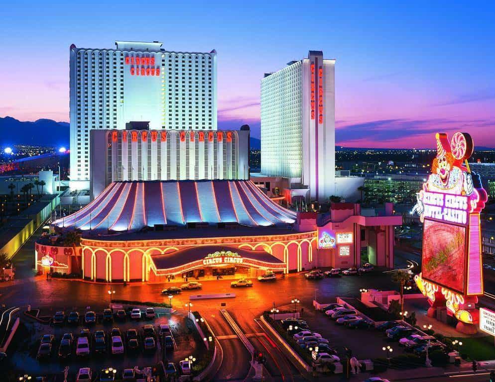 Circus Circus Las Vegas Promo Codes
