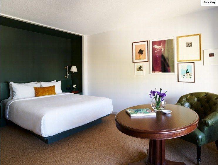 Park MGM King Bedroom