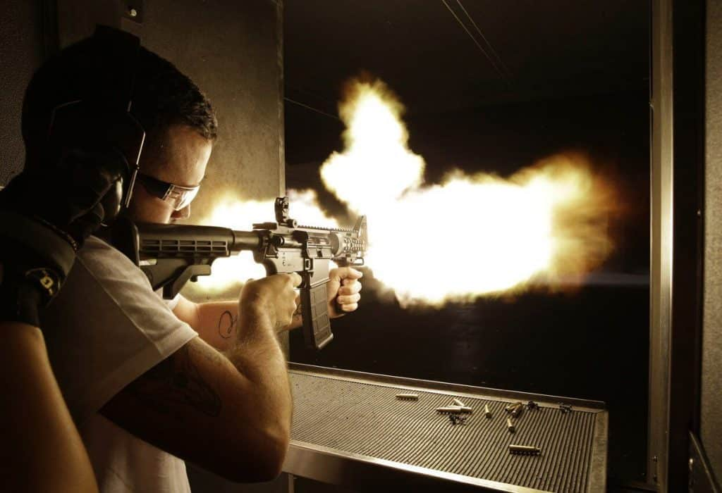 Machine Gun Vegas Discount Offers and Promotion Codes