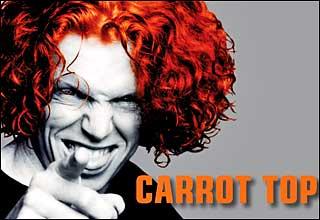 Carrot Top Promo Codes