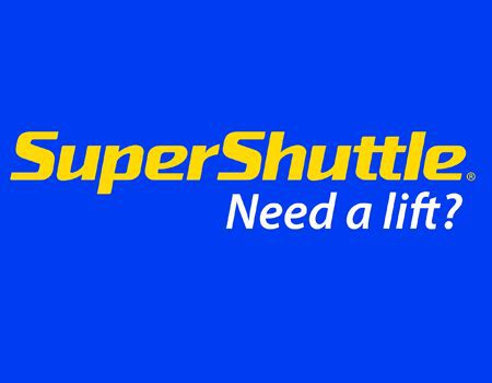 SuperShuttle Promotion Codes