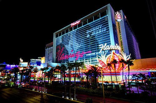 Flamingo Las Vegas Promotion Codes and Discount Offers