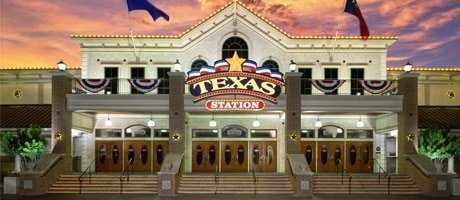 Texas Station Casino Offer Codes