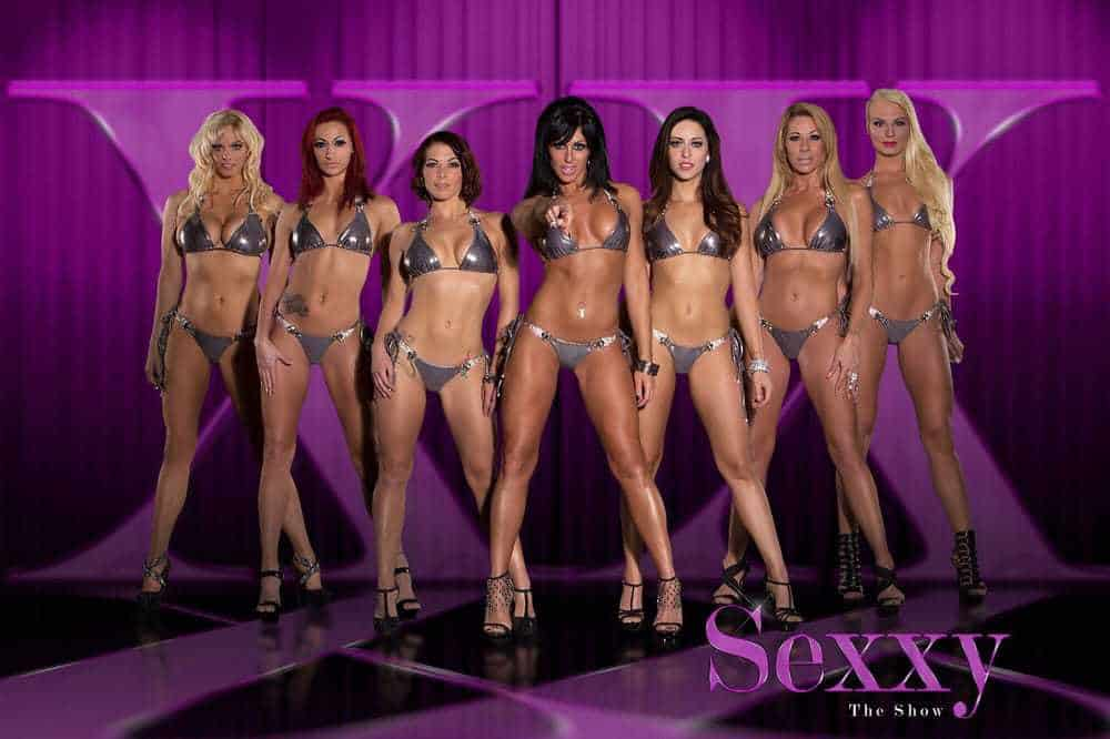 SEXXY Topless Revue Promotion Codes