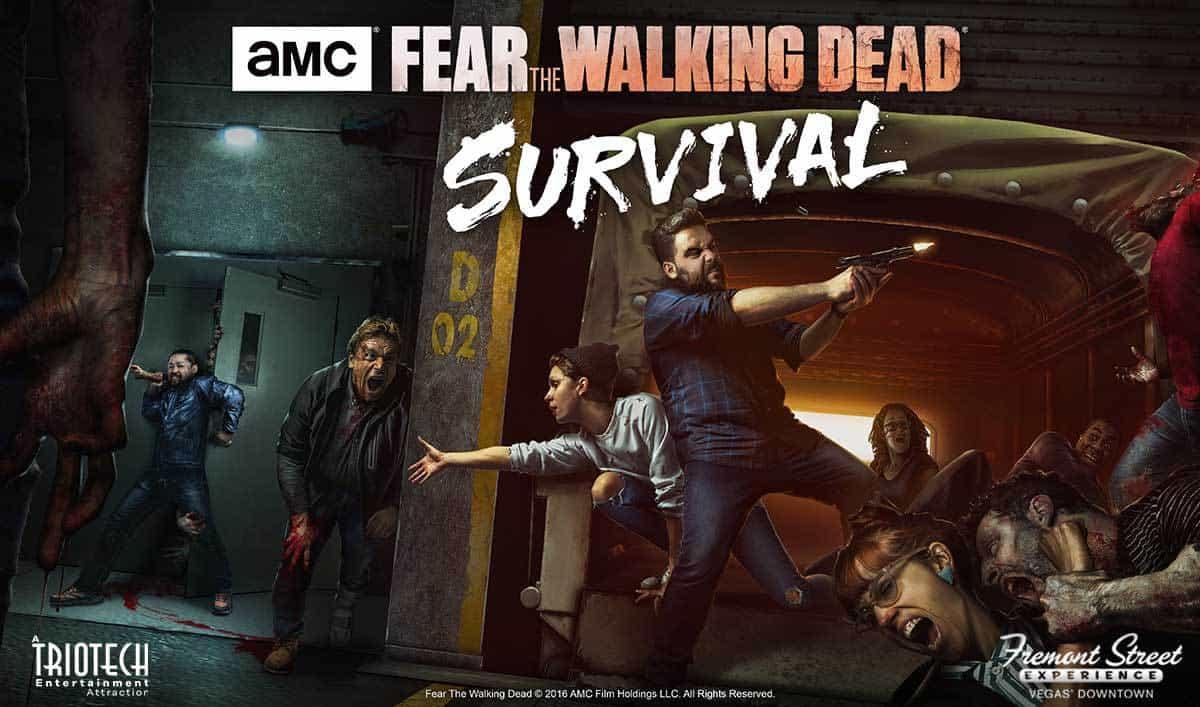 Fear The Walking Dead: Survival
