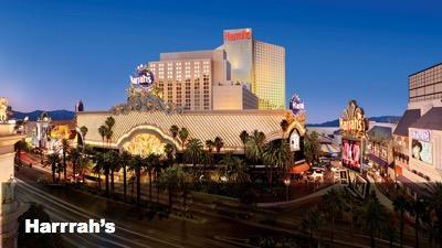 Harrahs Las Vegas Deals