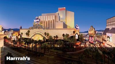 Harrahs Las Vegas Deals