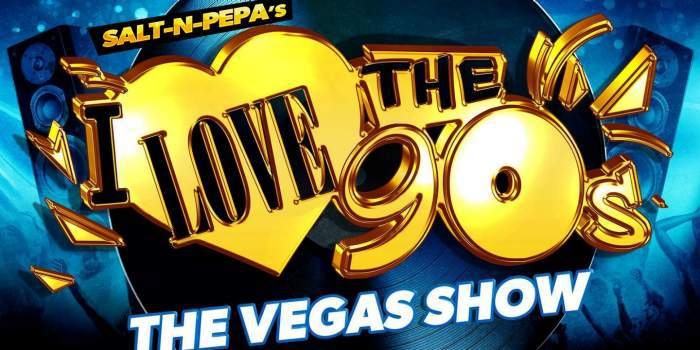 I Love The 90s Las Vegas Promo Codes and Discount Ticket Offers