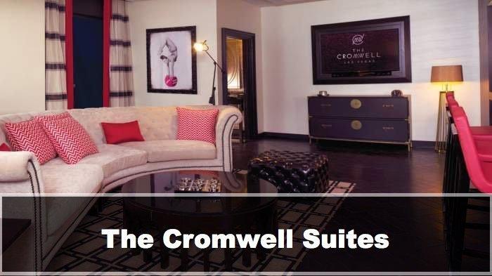 Cromwell Las Vegas Suites Promotion Code