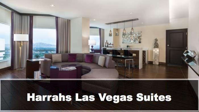 Harrahs Las Vegas Suites Promotion Code