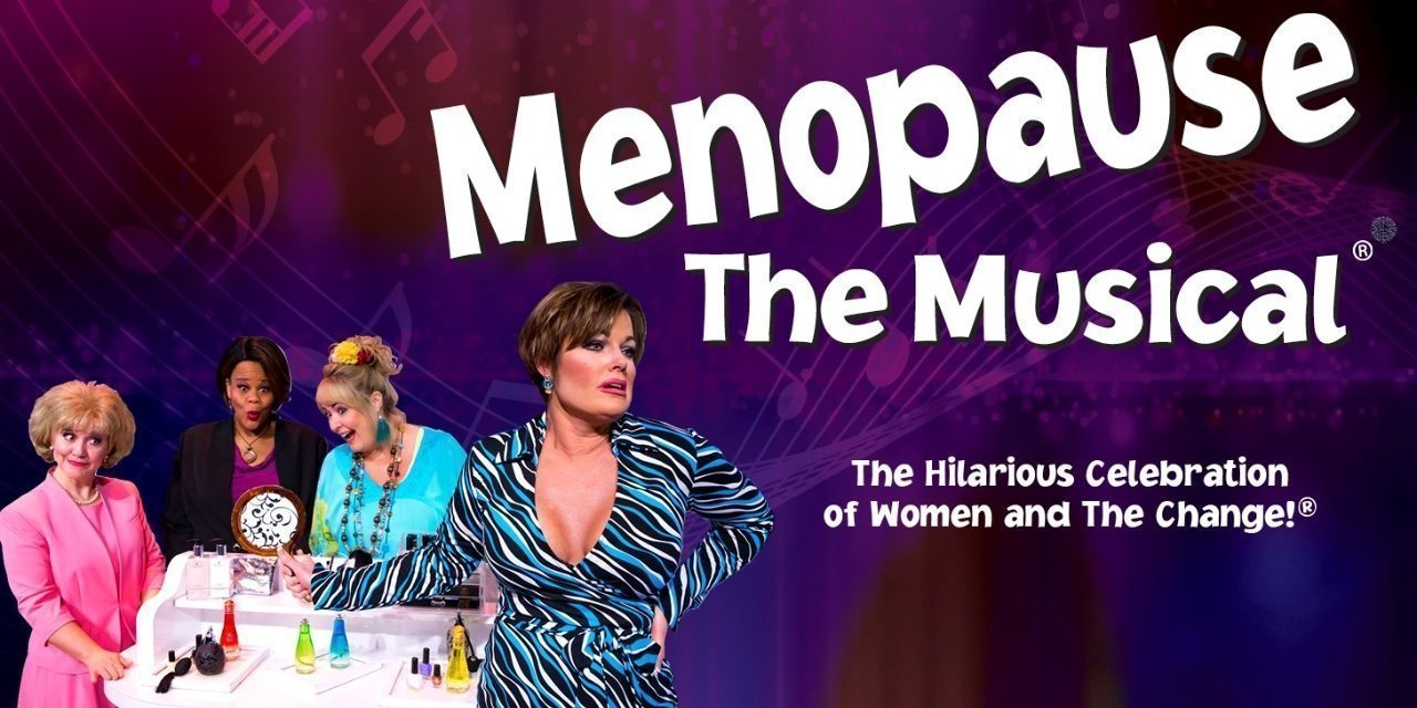Menopause The Musical Discount Tickets