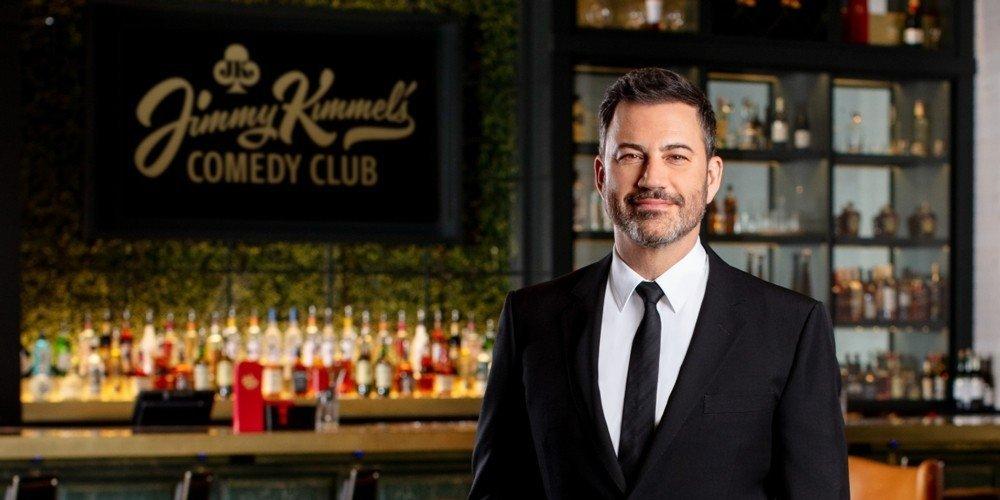 Jimmy Kimmel's Las Vegas Comedy Club Promo Code
