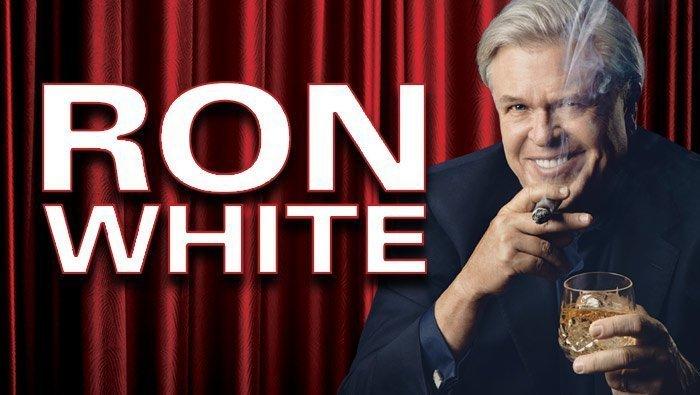 Ron White Promo Codes