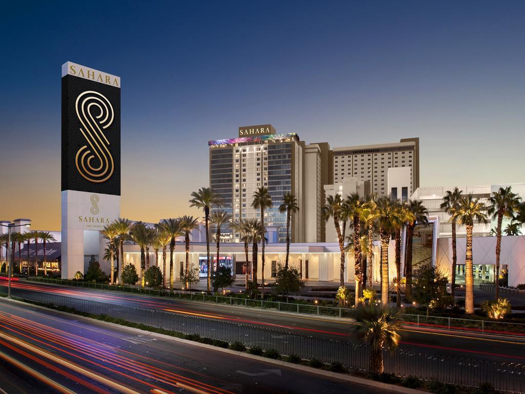 Sahara Las Vegas Promo Codes