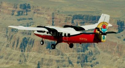 Grand Canyon Tour Discount – 50% Off Grand Canyon Airplane Tour