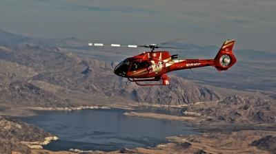 Grand Canyon Helicopter Tour Discount – $125 Off Golden Eagle Air Tour