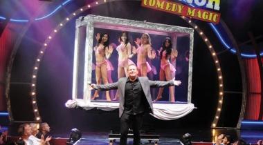 Nathan Burton Comedy Magic Promo Codes and Discount Tickets