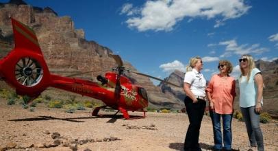 Grand Canyon Tour Discount – Save $155 On Combo Tour