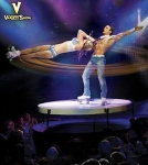 V – The Ultimate Variety Show Promo Codes and Discount Tickets