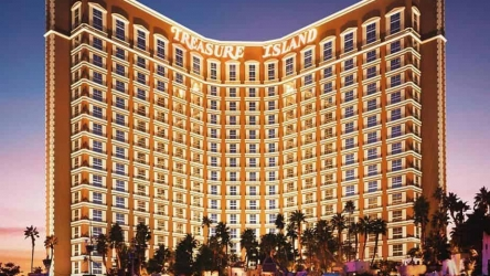 Treasure Island Las Vegas Promotion Codes and Discount Hotel Offers