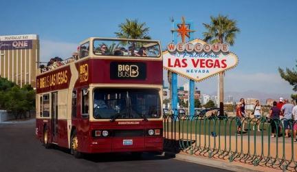 Big Bus Tours Las Vegas Promo Codes and Discounts