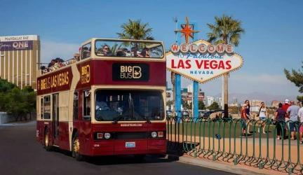 Big Bus Tours Las Vegas Promo Codes and Discounts