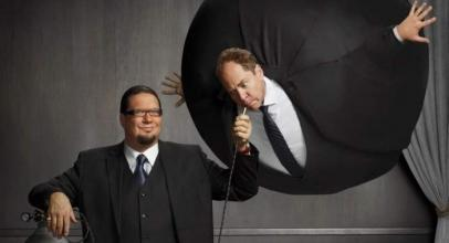Penn and Teller Promo Codes and Discount Tickets