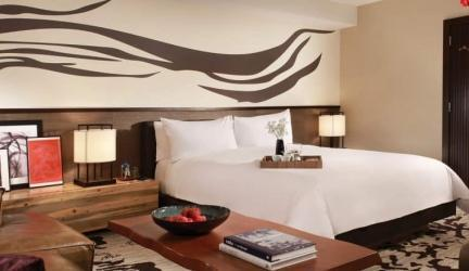 Nobu Hotel Las Vegas Promo Codes and Discounts