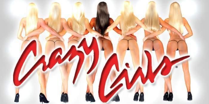 Crazy Girls Discount Promo – Save $25 + free upgrade