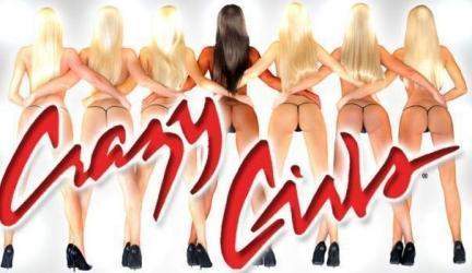 Crazy Girls Las Vegas Promo Codes and Discount Tickets